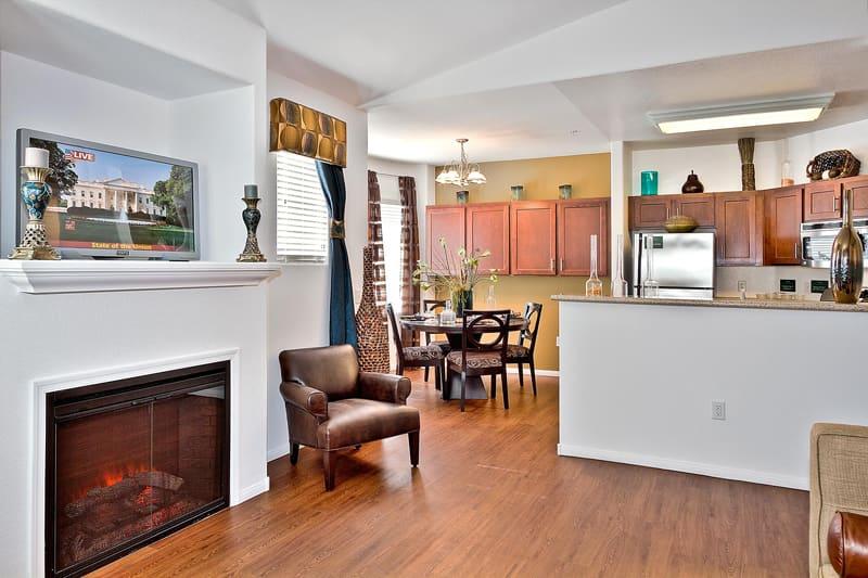 Arzono-Apartment