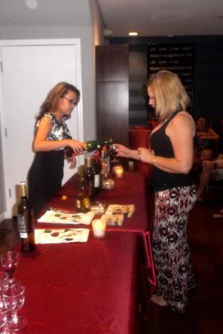 Tivoli Wine Tasting