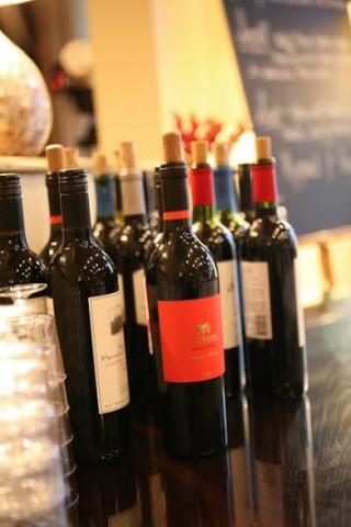 Wine Tasting Soiree