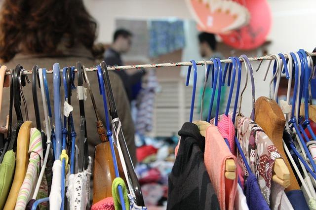 thrift shopping las vegas